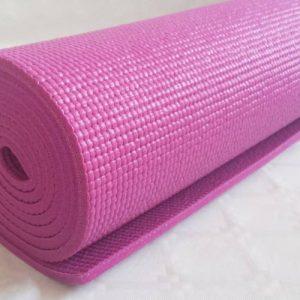 Podložka Yoga mat 0,5 mm,173×59 cm