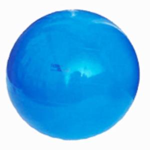 Gymnastický míč GYMNIC plus, průměr 65 cm-značkový-opravitelný