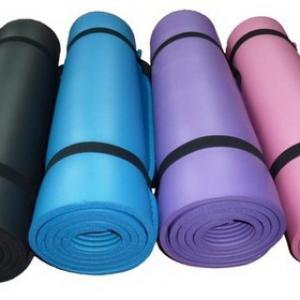 Podložka Yoga mat-rozměr 173x59x0,4 cm
