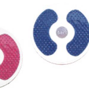 Rotana akupresurní-magnetická-průměr 25 cm do 75 kg
