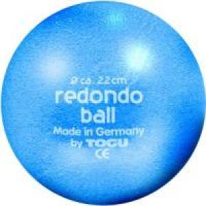 Redondoball-silná stěna, 22 cm-modrý,120 kg