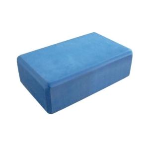Blok Yoga EVA 22x14x10 cm, barvy dle nabídky