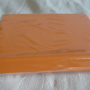 Blok na cvičení jógy KLASIK 250x200x38mm-barva dle nabídky skladu